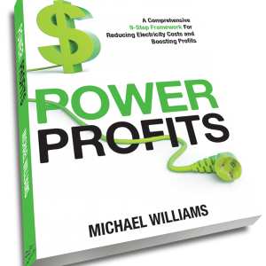 Power Profits by Michael Williams