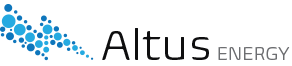 Altus Energy Strategies Retina Logo