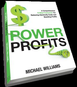Power Profits by Michael Williams